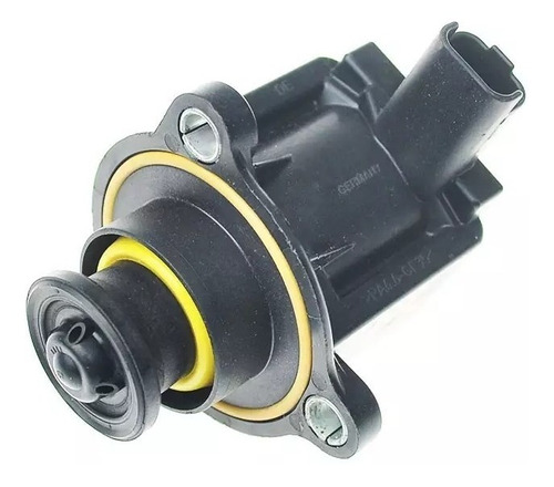 Valvula Egr Turbina Thp Peugeot/mini Cooper/c4 Citroen C/nf