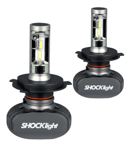 Ultra Led Shocklight 10.000 Lumens H1 H3 H4 H7 H11 Hb4 H13
