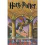 Livro Harry Potter E A Pedra Filosofal Envio Imediato