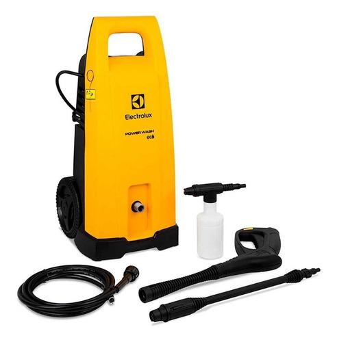 Lavadora De Alta Pressão 127v Power Wash Electrolux Ews30