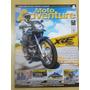 Pl429 Revista Moto Adventure Nº187 Honda Xre 190