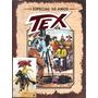 Tex Edicao Especial 50 Anos Bonellihq Cx431 C21
