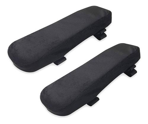 2pcs Cadeira Braçal Almofada Universal Cadeira Braço Cober