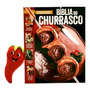 Livro Bíblia Do Churrasco Receitas De Churrasco (loja Do Zé)