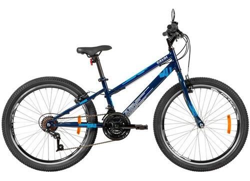 Bicicleta Caloi Max - Aro 24