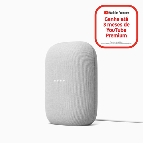 Google Nest Audio - Giz