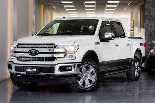 Ford F-150 2020  - Car Cash