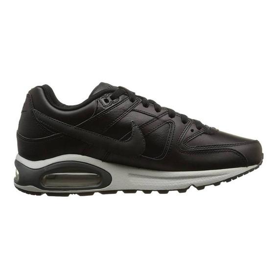 Zapatilla Nike Air Max Command Leather Originales 749760-001