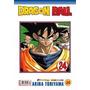 Dragon Ball Volume 24 Panini Comics