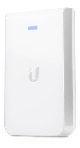 Ubnt Uap-ac -iw Unifi Ap Ac In-wall Dual Band 2.4/5