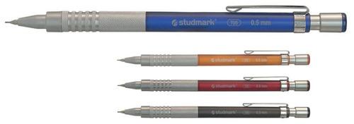 Portamina Metálico 0.5mm Studmark | Papelería Rayuela