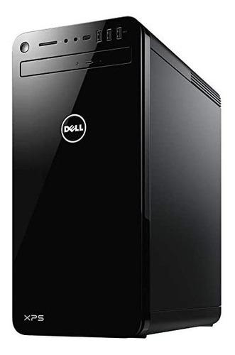 Renovada) Dell Xps 8930 Intel Core I7-9700 X8 3ghz 64gb 2.5®
