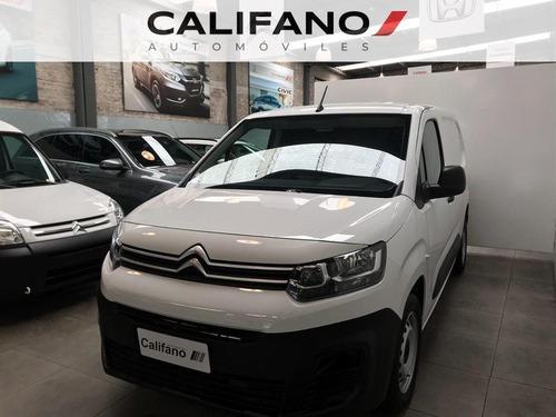 Citroën Berlingo New K9 1.6 Hdi C/2 Asientos. Tasa 0% 2021