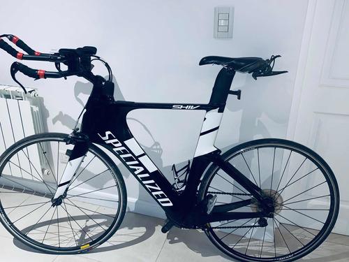 Bicicleta Triatlon Specialized Shiv Elite