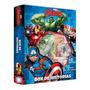 Livro Box De Historias Vingadores Culturama