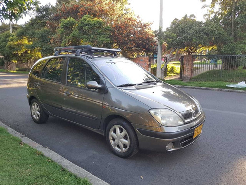 Renault Scenic 2001 1.6 Cc Rxe