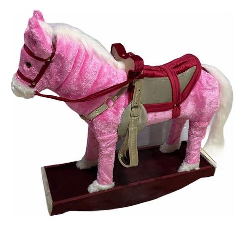 Brinquedo Poney Flexivel Premium Top De Linha