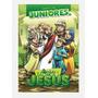 Revista Escola Bíblica Juniores 01 Aluno Os Amigos De Jesus
