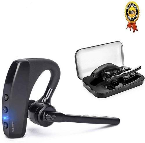 Wistmar Auriculares Bluetooth Estereo Ma
