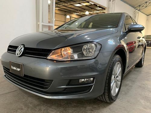 Volkswagen Golf 1.4l Tsi Bluemotion Techno Dsg