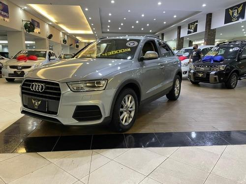 Audi Q3 1.4 Tfsi Attraction 2018
