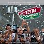 Novo Livro Fluminense Tetracampeão oficial Conquista 2012