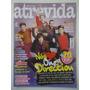 Atrevida #225 One Direction Com Os Posters