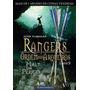 Rangers Ordem Dos Arqueiros 09 Halt Em Perigo