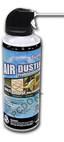 Lata Aire Comprimido Limpieza Pc Componentes Electronicos