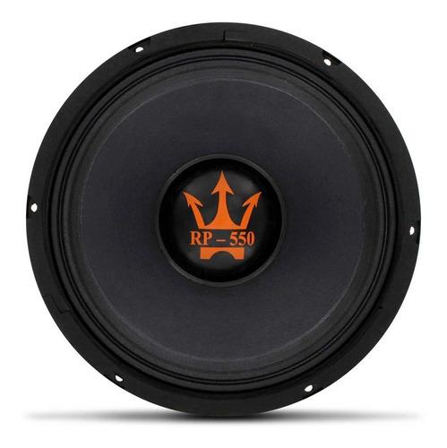 Falante Woofer 10 Polegadas 550w Rms Médio Rex Power 4 Ohms
