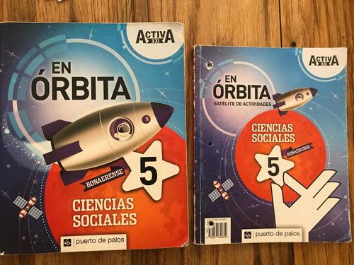 En Orbita 5. Ciencias Sociales