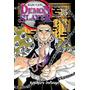 Livro Demon Slayer Volume 15