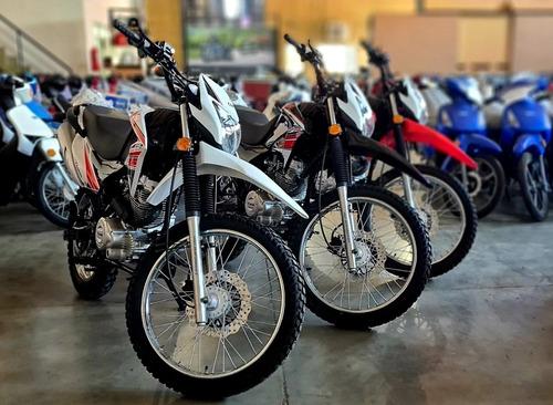 Corven Triax 250cc R3 0km Envios A Todo El Pais!