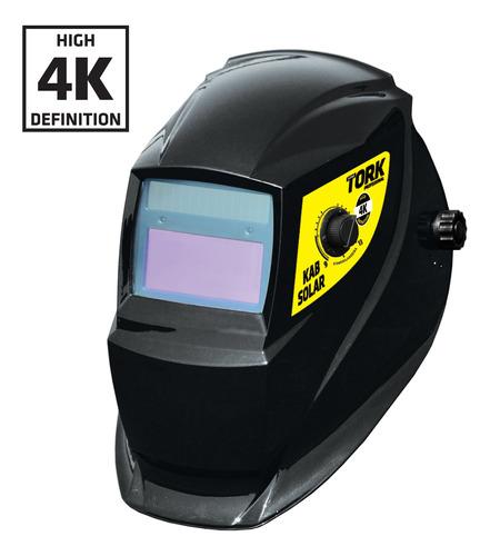 Mascara De Solda Automatica Auto Escurecimento Kabsolar Tork
