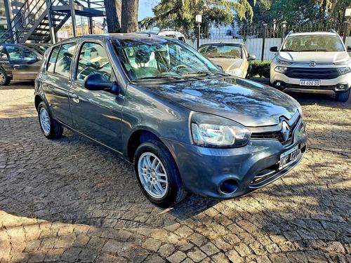 Renault Clio 5 Ptas. Pack Plus 1.2 2015 75.000km T/usad Fcio