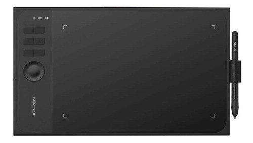 Mesa Digitalizadora Xp-pen Star  06c Black