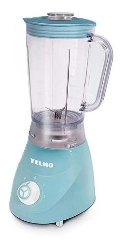 Licuadora Yelmo Lc1009 650w 1.5l Jarra Plástica 2 Velocidads
