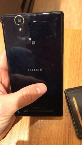 Celular Sony T2