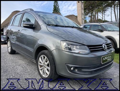 Volkswagen Nueva Suran Imotion Highline Automatica Amaya