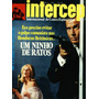 Revista Intercep Nº 04 Rge Fotonovela Espionagem 1971