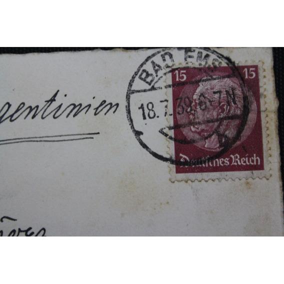 Deutsches Reich Postal Konigsallee Dusseldorf * Michel # 488
