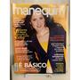 Revista Manequim Edição 507