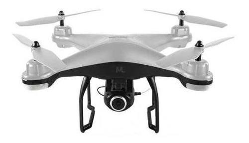 Drone Wi-fi C/câmera Hd Fênix Gps Es204 Multilaser