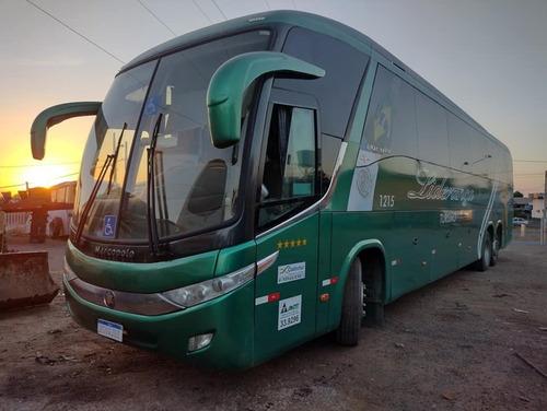 Ônibus Marcopolo