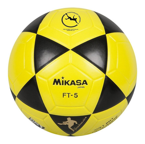 Bola Futevolei Mikasa Original Ft5 Futvolei - Várias Cores