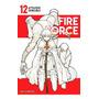 Mangá Fire Force Volume 12 Em Português