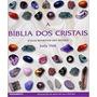 3 Livros A Biblia Dos Cristais Volume 1/2/3 (judy Hall)