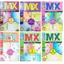 Kit Cruzadas Mix 3em1 Cripto Grande Caça 864 Págs (6 Vols)