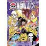 Mangá One Piece Volume 88 Novo