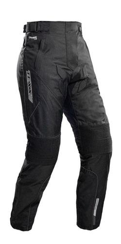 Calça Moto Feminina Texx Strike Lady Impermeável C/ Proteção